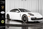 2018 Porsche Panamera 4 North Miami Beach FL