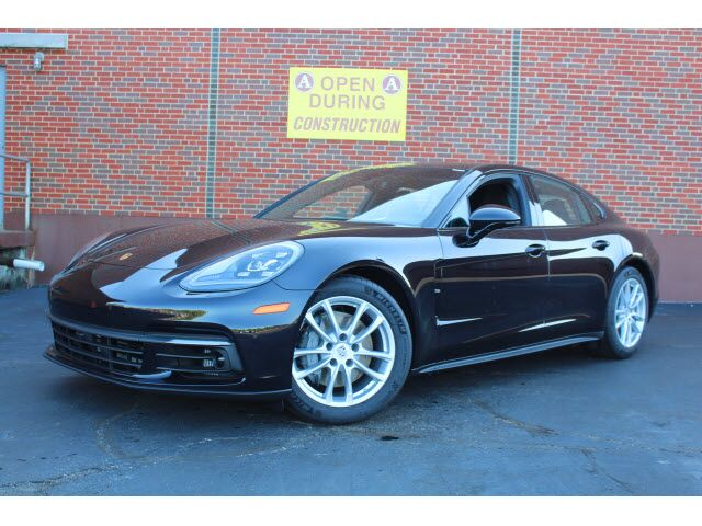 2018 Porsche Panamera 4S Kansas City KS