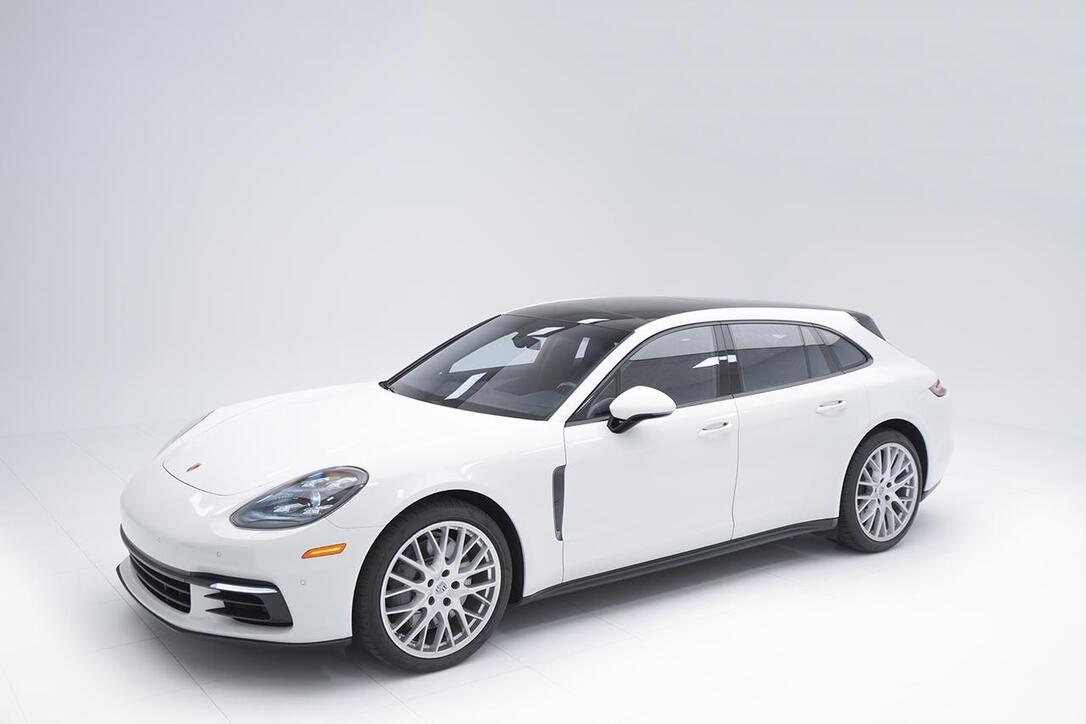 2018 Porsche Panamera 4S Sport Turismo Pompano Beach FL