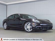 2018_Porsche_Panamera E-Hybrid_4_ Mission  KS