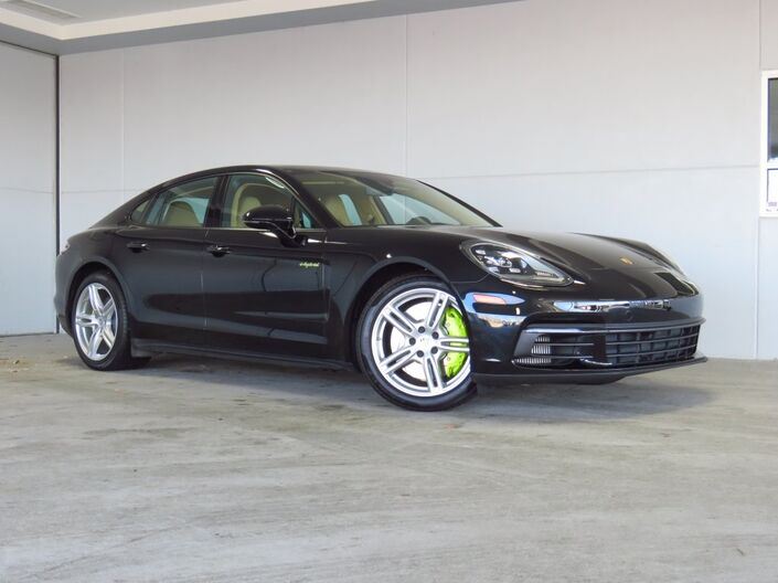 2018 Porsche Panamera Hybrid Kansas City KS
