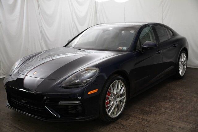 2018 Porsche Panamera Turbo Pittsburgh PA
