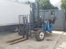 2018_Princeton_Forklift (Piggy Back)__ Homestead FL