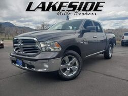 2018_RAM_1500_SLT Crew Cab SWB 4WD_ Colorado Springs CO