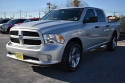 2018_RAM_1500_Tradesman Crew Cab SWB 2WD_ Houston TX