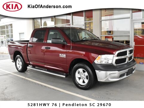 2018_RAM_1500_Tradesman_ Greenville SC