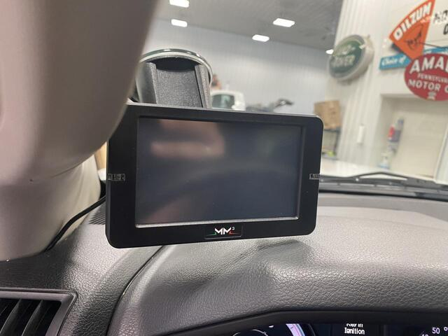 2018 RAM 2500 CREW CAB 4X4 TRADESMAN 6 SPEED MANUAL TRANSMISSION Bridgeport WV