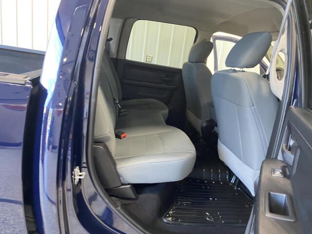 2018 RAM 2500 CREW CAB 4X4 TRADESMAN Bridgeport WV