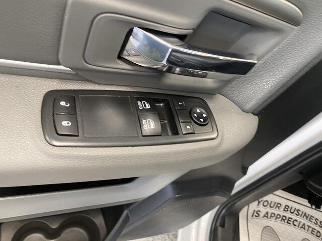 2018 RAM 2500 REGULAR CAB 4X4 TRADESMAN Bridgeport WV