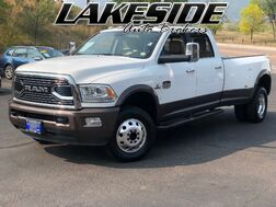 2018_RAM_3500_Longhorn Crew Cab LWB 4WD DRW_ Colorado Springs CO