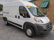 2018_RAM_Promaster_2500 High Roof Tradesman 136-in. WB_ Knoxville TN