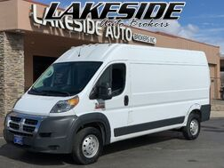 2018_RAM_Promaster_2500 High Roof Tradesman 159-in. WB_ Colorado Springs CO