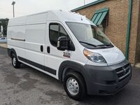 RAM Promaster 3500 High Roof Tradesman 159-in. WB 2018