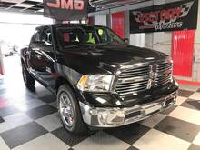 2018_RAM_Ram Pickup 1500_Big Horn 4x4 4dr Crew Cab 5.5 ft. SB Pickup_ Chesterfield MI