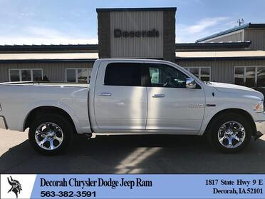 2018_Ram_1500 4WD_Crew Cab Laramie_ Decorah IA