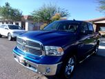 2018 Ram 1500 Big Horn 4X4 ONLY 2291 MILES!!