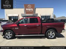 2018_Ram_1500_Big Horn_ Wichita KS
