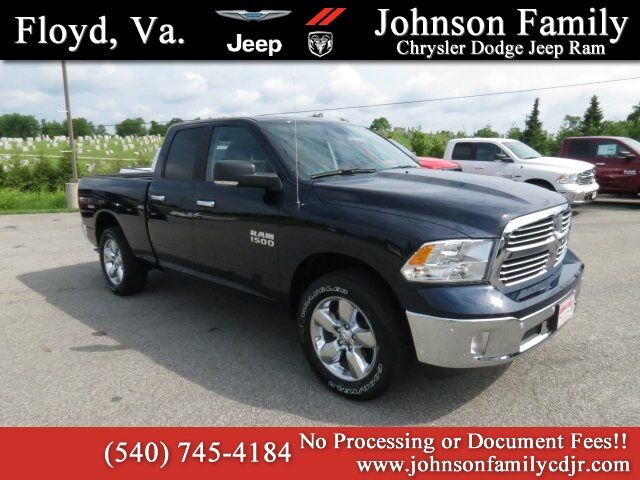 2018 Ram 1500 Big Horn Woodlawn VA
