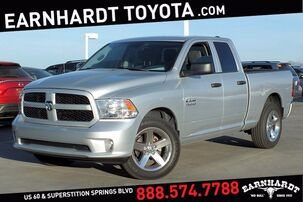 2018_Ram_1500_Express 2WD Quad Cab *WELL MAINTAINED!*_ Phoenix AZ