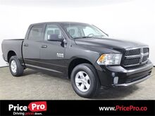 2018_Ram_1500_Express 4x4 Crew Cab_ Maumee OH