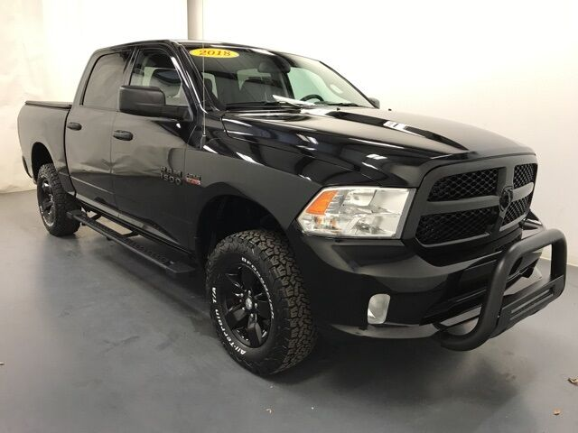 2018 Ram 1500 Express Holland MI