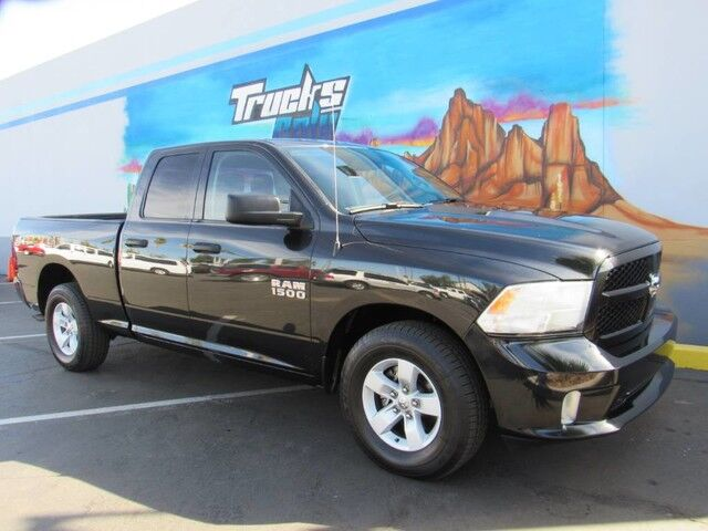 2018 Ram 1500 Express Apache Junction AZ