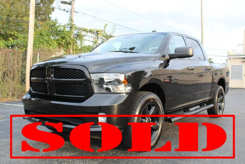 2018 Ram 1500 Express New Castle DE