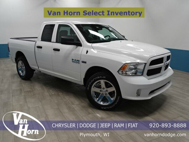 2018 Ram 1500 Express Plymouth WI