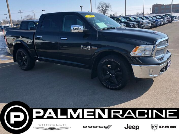 2018 Ram 1500 Harvest Edition Milwaukee WI