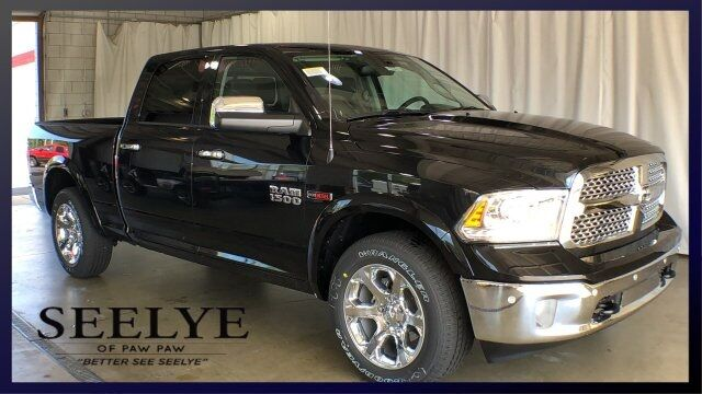 2018 Ram 1500 Laramie Battle Creek MI