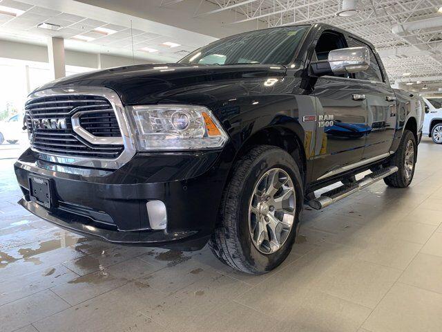 2018 Ram 1500 Limited 3.0 Diesel *Roof* *Nav* Calgary AB