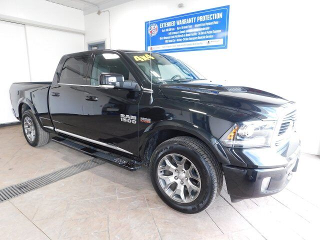 2018 Ram 1500 Limited LEATHER NAVI 4X4 Listowel ON