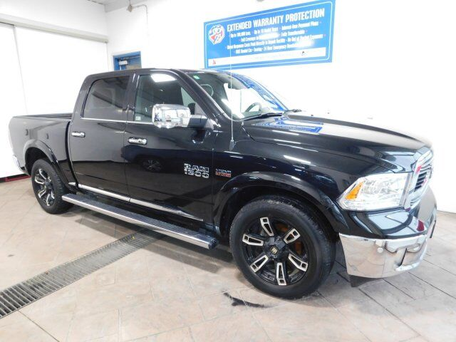 2018 Ram 1500 Limited LEATHER NAVI SUNROOF Listowel ON