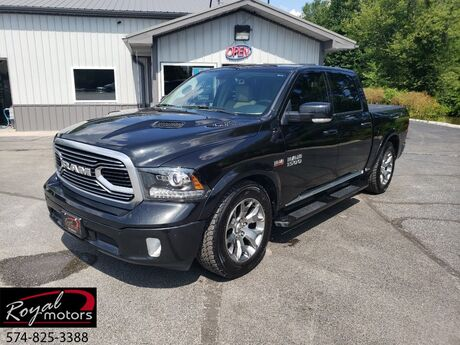 2018 Ram 1500 Limited Middlebury IN