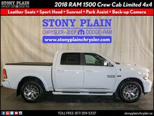 Ram 1500 Limited 2018