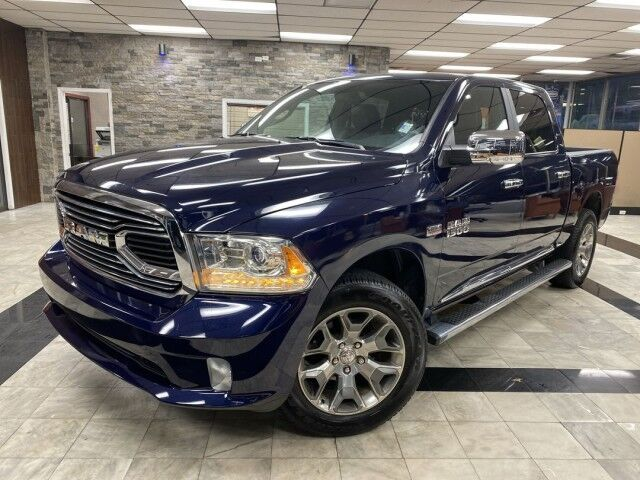 2018 Ram 1500 Limited Worcester MA