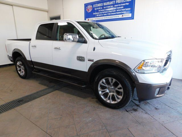 2018 Ram 1500 Longhorn LEATHER NAVI SUNROOF Listowel ON
