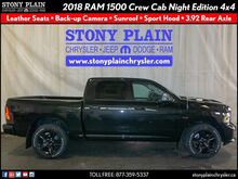 2018_Ram_1500_Night_ Stony Plain AB