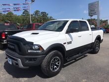 2018_Ram_1500_Rebel_ Clinton AR