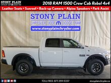 2018_Ram_1500_Rebel_ Stony Plain AB