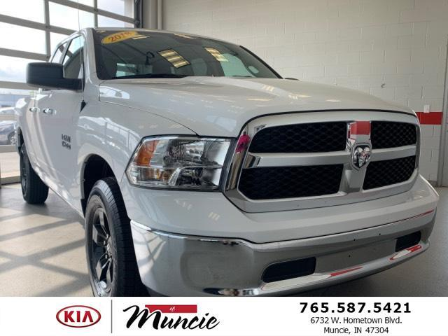 2018 Ram 1500 SLT 4x4 Quad Cab 6'4 Box Muncie IN