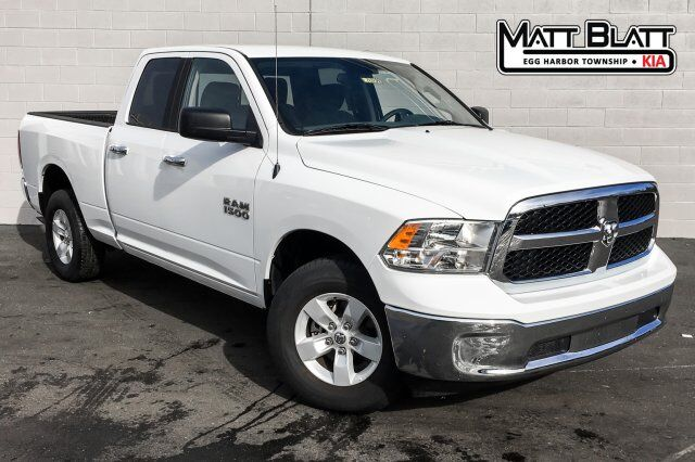 2018 Ram 1500 SLT Egg Harbor Township NJ