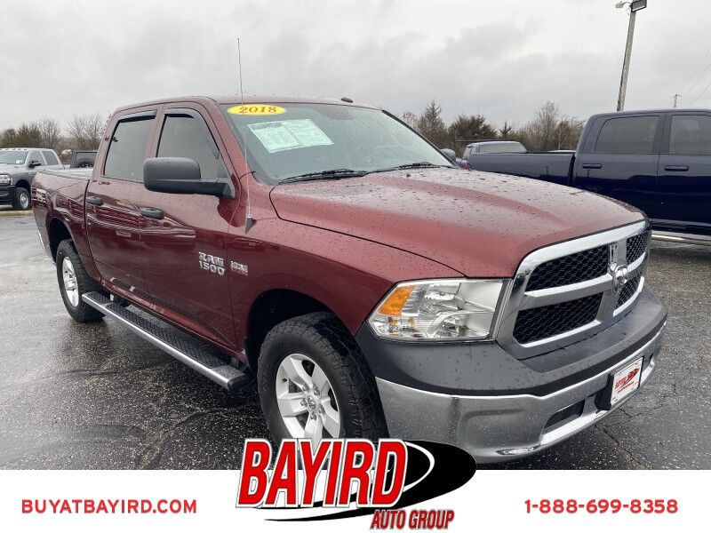 2018 Ram 1500 Tradesman West Plains MO