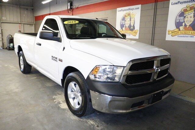2018 Ram 1500 Tradesman Winter Haven FL