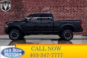 2018 Ram 2500 4x4 Crew Cab Power Wagon HEMI Roof BCam