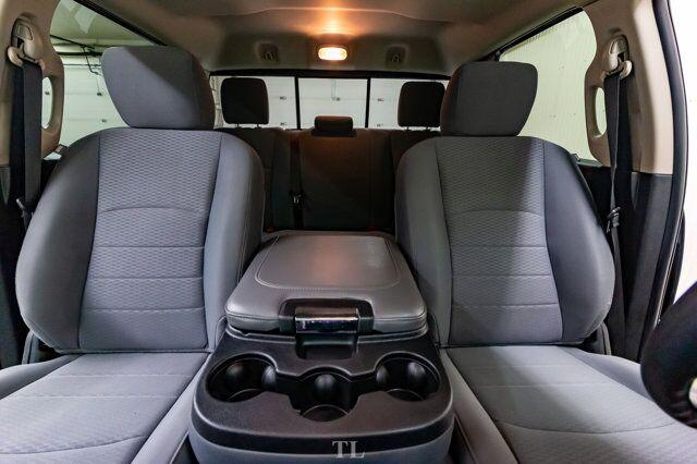 2018 Ram 2500 4x4 Crew Cab SLT HEMI BCam Red Deer AB