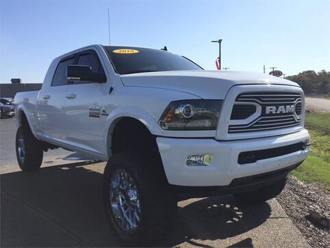 2018_Ram_2500_Laramie 4x4 Mega Cab_ Evansville IN