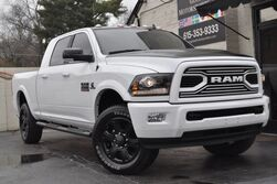 Ram 2500 Laramie/Mega Cab/4x4/6.7 L Cummins/UConnect Navigation/Sport Appearance Group/Convenience Group/Sunroof/Anti-Spin Diff Rear Axle/LED Bed Lighting/Remote Start/Over $70k MSRP 2018