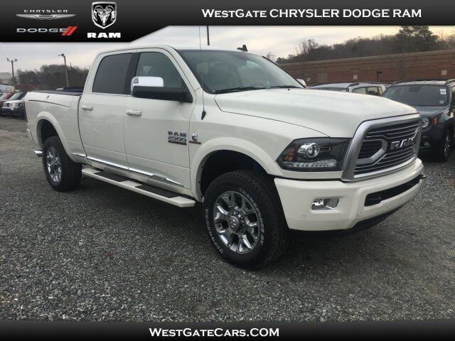 2018 Ram 2500 Limited Raleigh NC