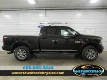 2018_Ram_2500_Limited_ Watertown SD